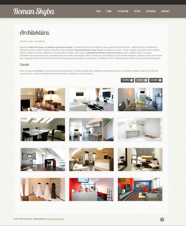 Photos portfolio