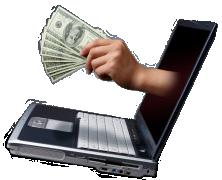 E-shops and e-commerce