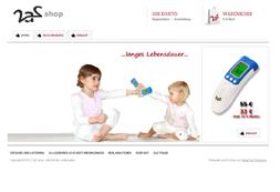 www.2a2shop.de