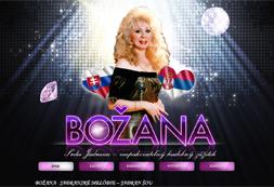 www.bozana.sk