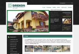 www.drekon.sk