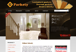 www.gparkety.sk