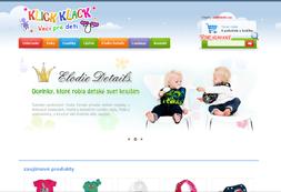 www.klickklack.sk