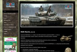 www.msm.sk