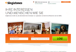 www.singletones.com