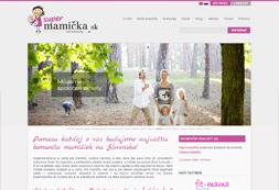 www.supermamicka.sk