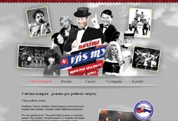 www.volebnakampan.sk